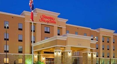 Hampton Inn & Suites New Braunfels, TX