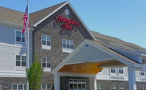 Hampton Inn Ellsworth/Bar Harbor