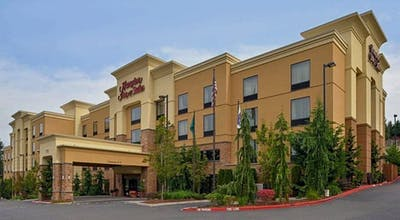 Hampton Inn & Suites by Hilton-Tacoma/Puyallup, WA