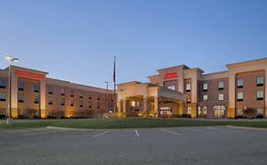 Hampton Inn & Suites Edgewood/Aberdeen-South, MD