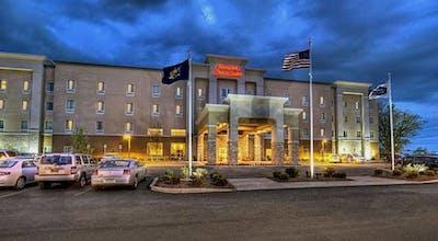 Hampton Inn & Suites Rochester/Henrietta