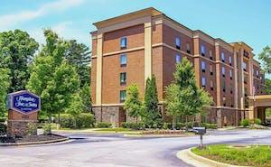 Hampton Inn & Suites by Hilton Flowery Branch Lake Lanier