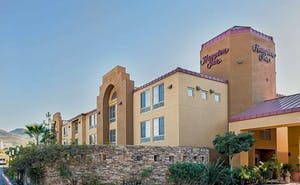 Hampton Inn San Marcos, CA