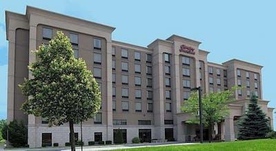 Hampton Inn & Suites by Hilton Windsor