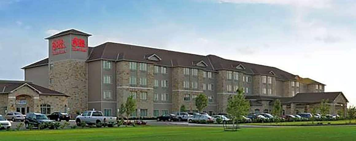 Shilo Inn Suites Hotel - Killeen