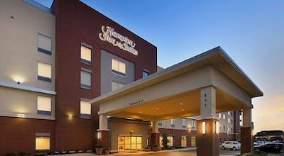 Hampton Inn & Suites San Antonio/ Market Square, TX