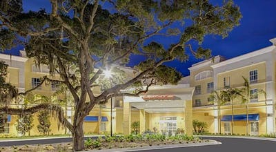 Hampton Inn & Suites Vero Beach-Downtown, FL