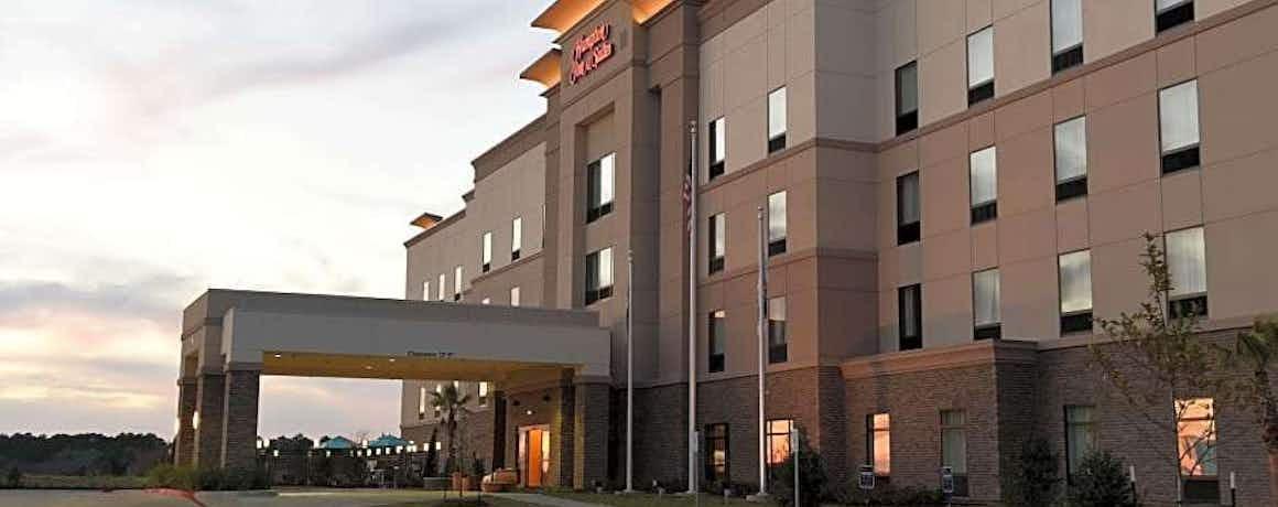 Hampton Inn & Suites Huntsville, TX