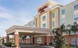 Hampton Inn by Hilton Bartow