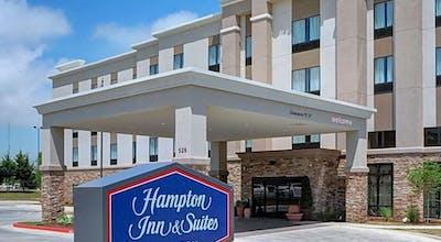 Hampton Inn & Suites Ardmore