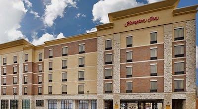 Hampton Inn by Hilton Detroit Dearborn
