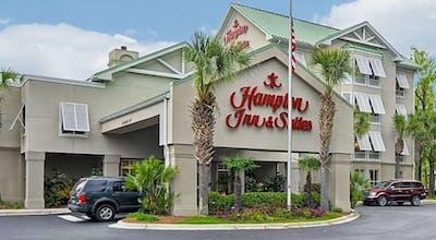 Hampton Inn & Suites Charleston/West Ashley