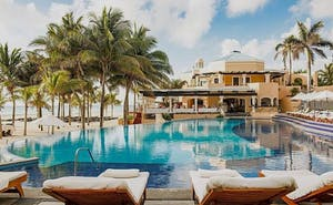Royal Hideaway Playacar All Inclusive - Adults only