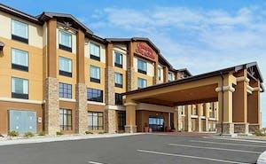 Hampton Inn & Suites Douglas