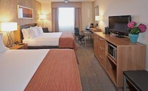 Holiday Inn Express SFO South