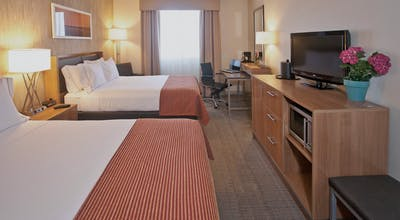 Holiday Inn Express SFO South