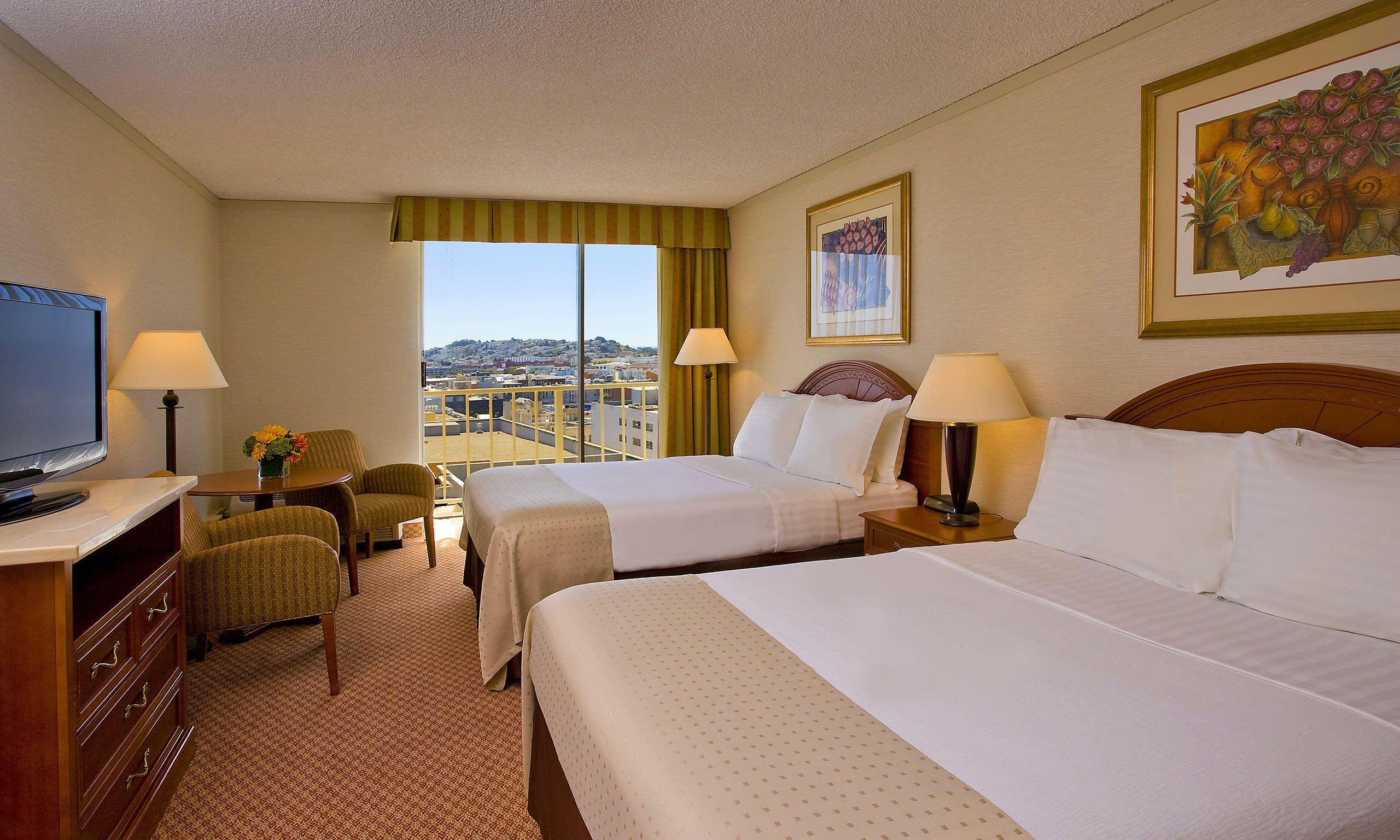 Last Minute Hotel Deals in San Francisco - HotelTonight
