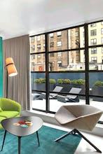 The William - Premium Suite
