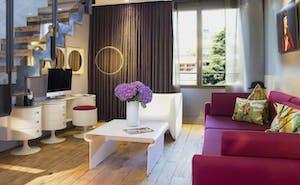 Hotel & Spa La Belle Juliette - Suite Duplex Jardin