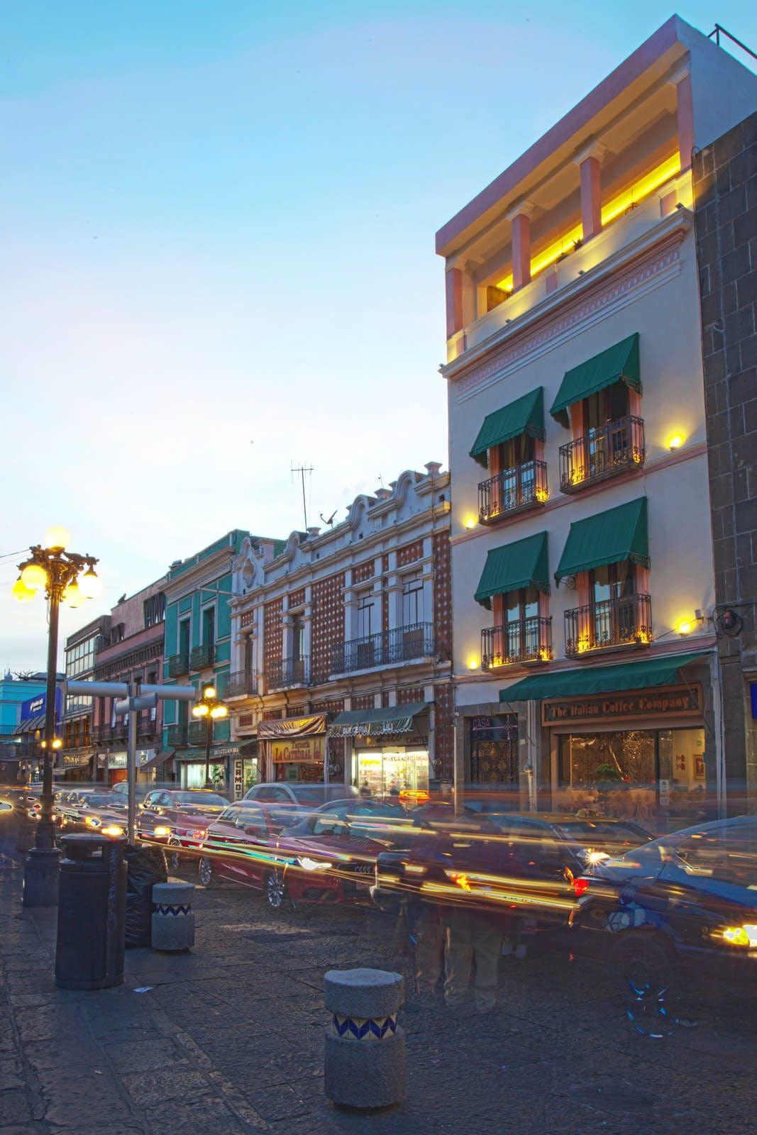 Casa Rosa Gran Hotel Boutique