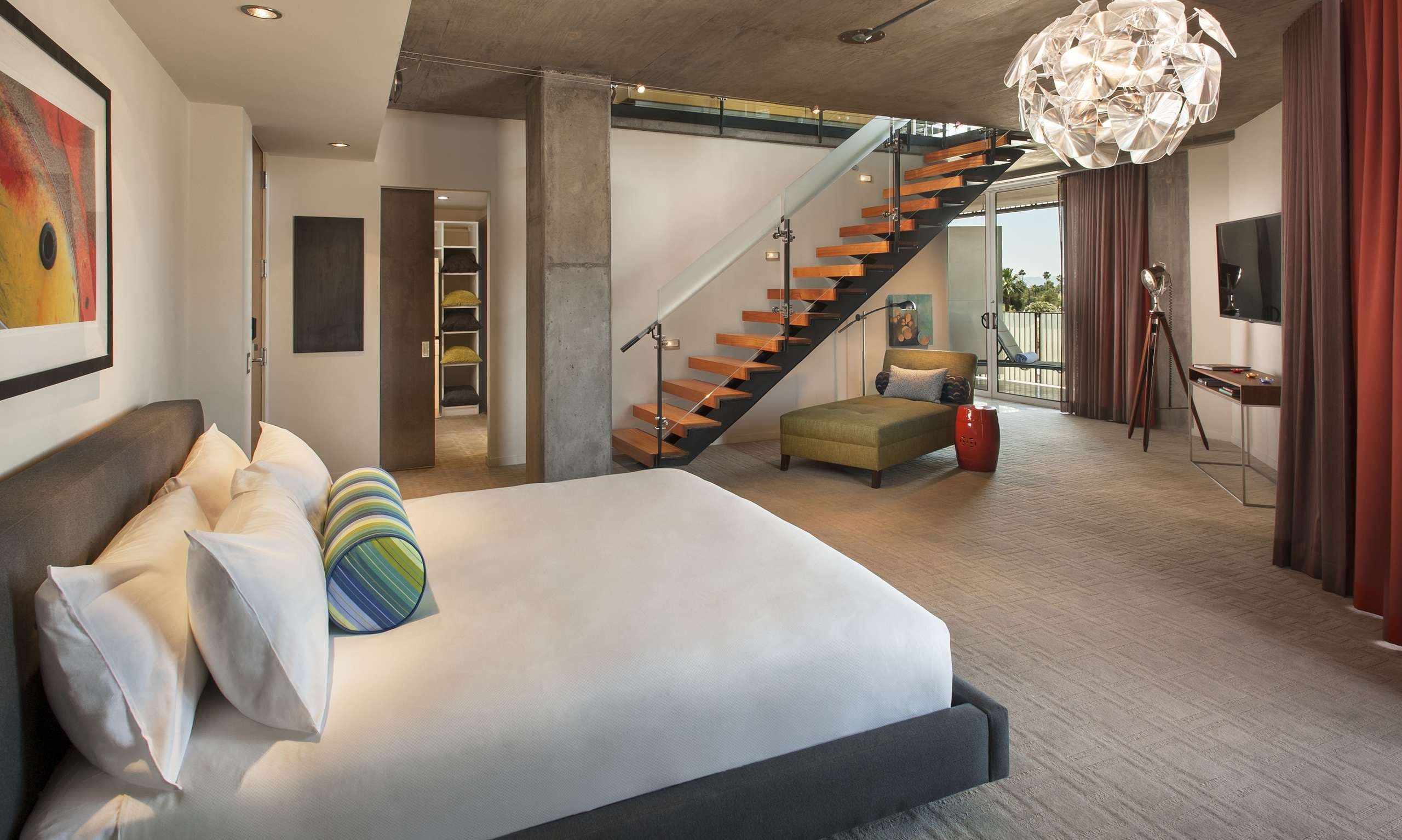 Hotel Valley Ho - Tower Loft Suite