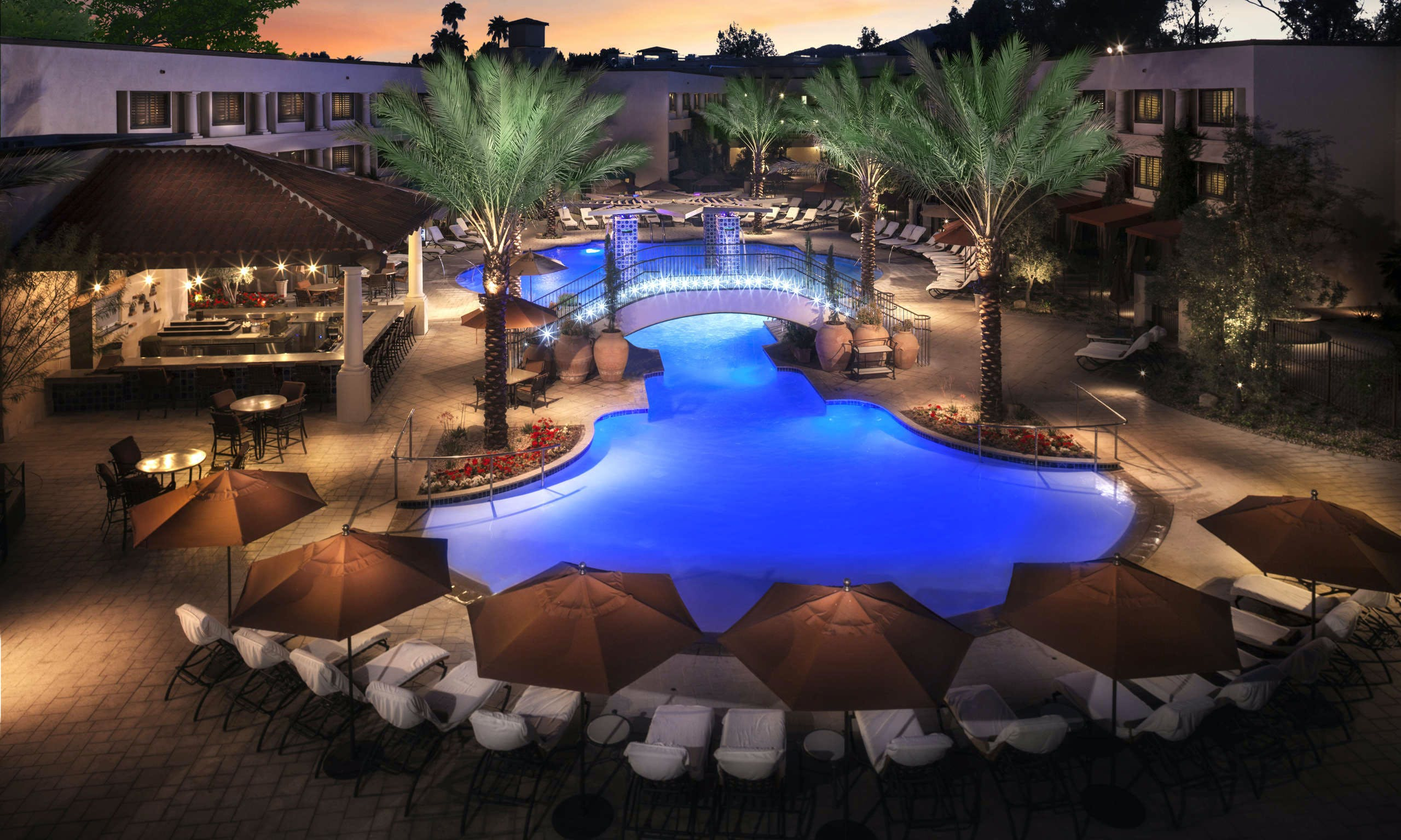 The Scottsdale Resort at McCormick Ranch