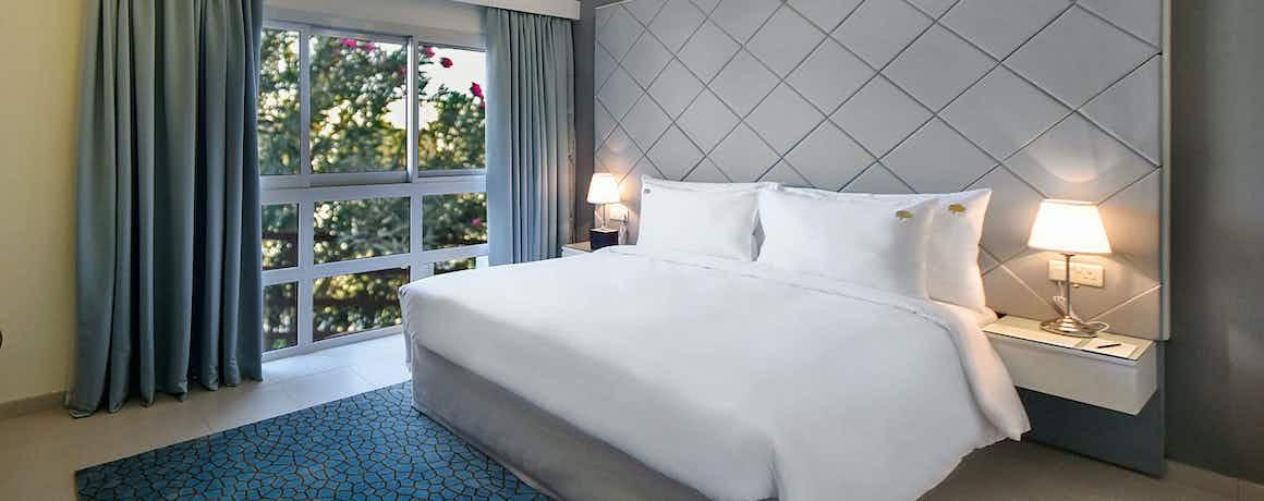 Jannah Hotel & Villas Ras Al Khaimah