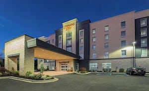 Hampton Inn Greenville/I-385 Haywood Mall, SC