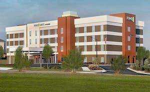 Home2 Suites Montgomery Prattville
