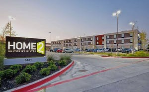 Home2 Suites by Hilton Fort Worth Southwest Cityview