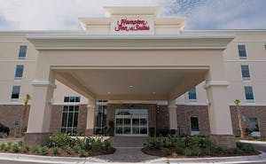 Hampton Inn & Suites Walterboro