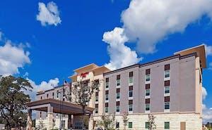 Hampton Inn Bulverde Texas Hill Country