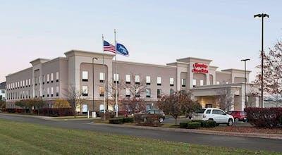 Hampton Inn & Suites Detroit/Sterling Heights