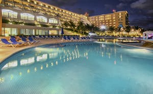 Golden Parnassus Resort (All-Inclusive)