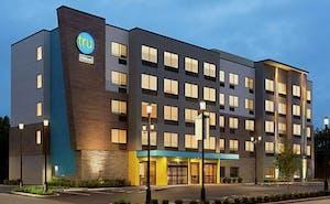 Tru by Hilton St. Charles St. Louis, MO