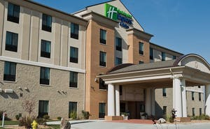 Holiday Inn Express Hotel & Suites Urbandale