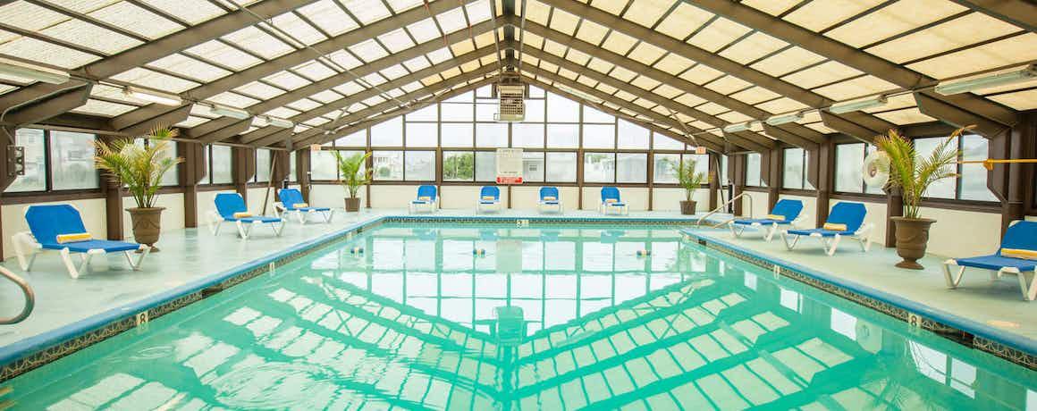 Legacy Vacation Resorts Brigantine Beach