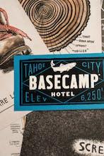 Basecamp Tahoe City