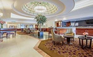 The Aberdeen Altens Hotel