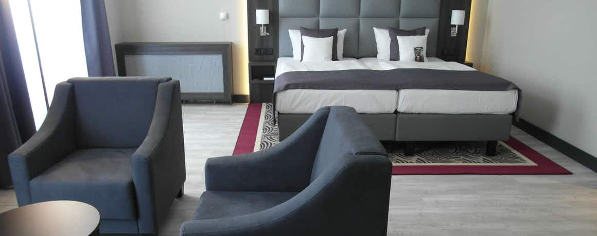 TOP Hotel Chemnitzer Hof