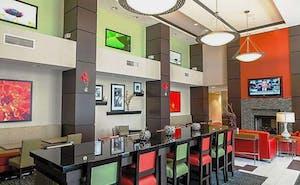 Hampton Inn & Suites Tulsa/Tulsa Hills