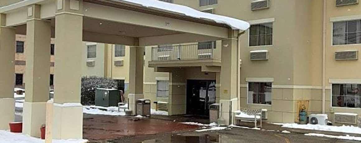 Comfort Inn Mifflin - Pittsburgh