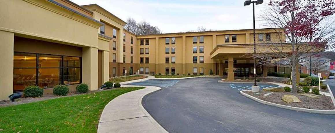 Hampton Inn Pittsburgh McKnight Road