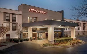 Hampton Inn Collierville