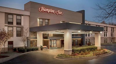 Hampton Inn Collierville