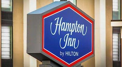 Hampton Inn Washington