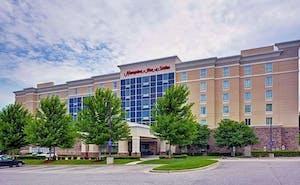 Hampton Inn & Suites Raleigh/Crabtree Valley