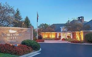 Homewood Suites by Hilton Indianapolis Keystone Crossing