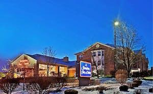 Hampton Inn & Suites Cleveland/Independence