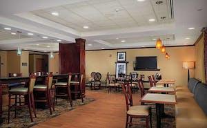 Hampton Inn Newport News-Yorktown